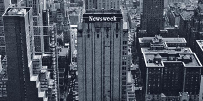newsweek periodismo digital